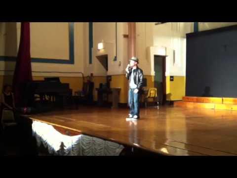 2013 Belding Elementary School Talent Show