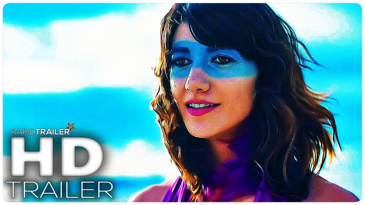 THE WAVE Official Trailer (2020) Justin Long, Sci-Fi Movie HD