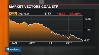 Why You Might Want Coal in Your Stocking This Year