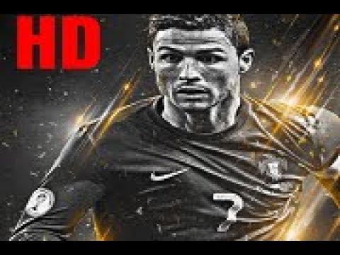Ronaldo Portugal Youth Soccer Jersey