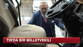 "KANAL D Ana Haber ""Özkan Yalım Röportaj'ı"" 04.12.2016"