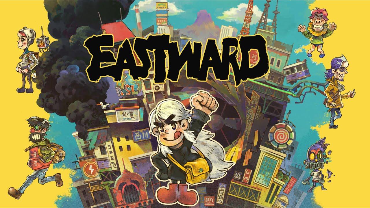 Download [LIVE] Eastward - Serien Plays [Part 1]