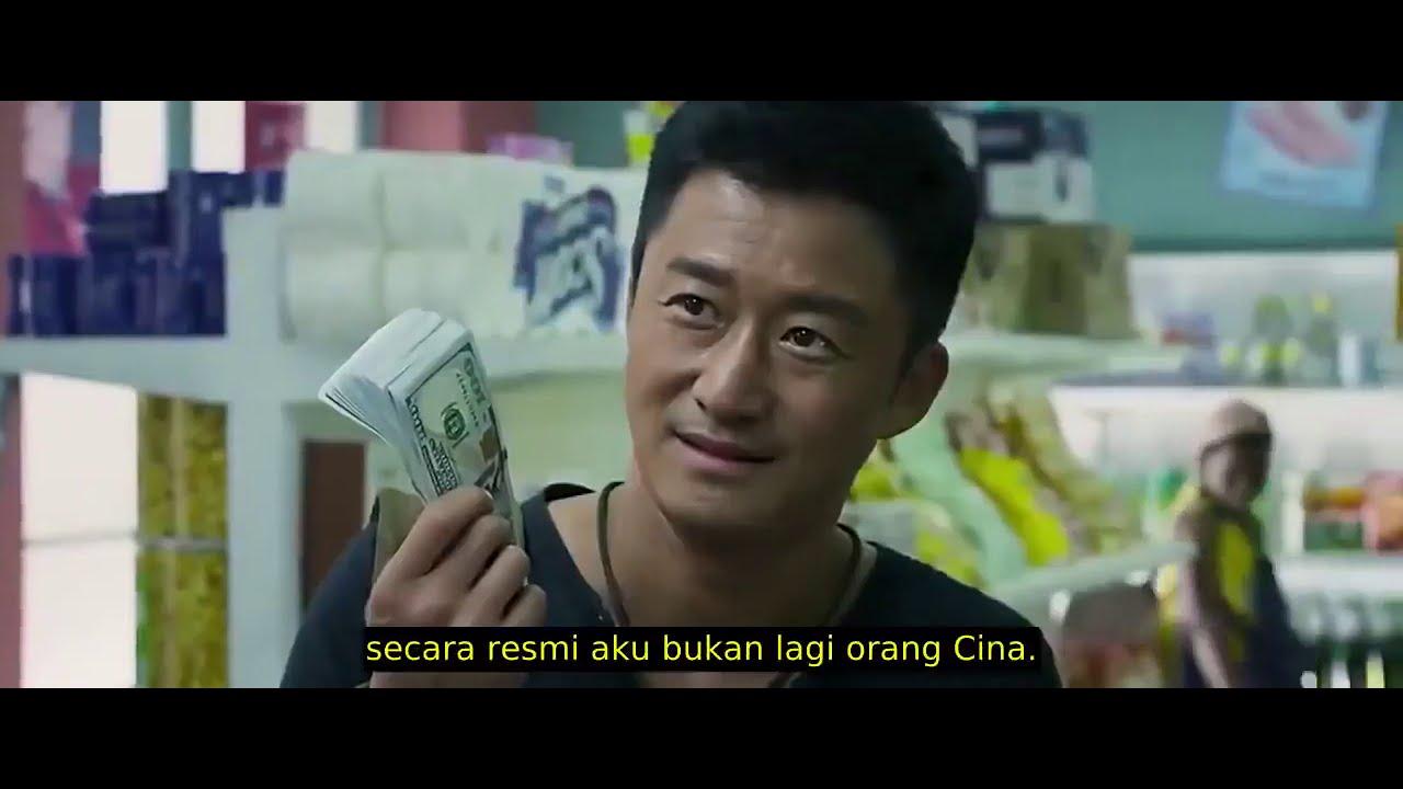 Download FILM KUNGFU ACTION TERBARU -  SUB INDO