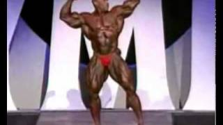best bodybuilder in the world ever