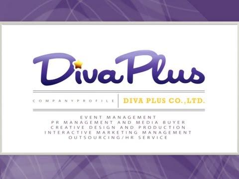Diva Plus Company Profile
