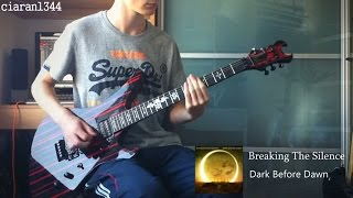 BREAKING BENJAMIN - Amazing Guitar Riff Mashup
