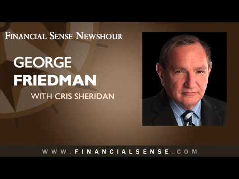 George Friedman on the Looming Italian Banking Crisis