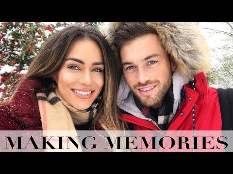 OUR LAST CHRISTMAS TOGETHER AT HOME | Ali Gordon & Lydia Millen
