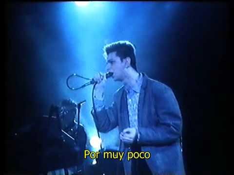 Depeche Mode Something To Do, Subtítulos Español
