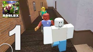 ROBLOX  - Murder Mystery 2 - Part 1 | Android Gameplay | Droidnation