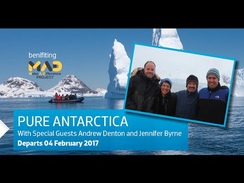 Pure Antarctica Cruise - A detailed overview - Travel With Purpose