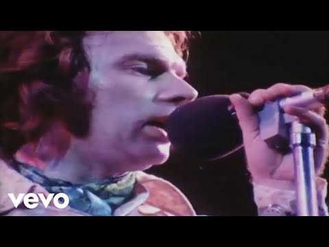 I Just Want to Make Love to You (Live) (from..It's Too Late to Stop Now...Film)
