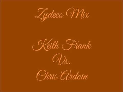 Keith Frank Vs. Chris Ardoin