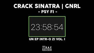 CRACK SINATRA x GNRL - PSY FI (prod. TrapDoctorz)