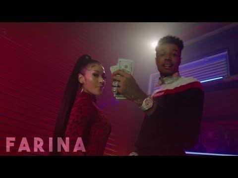 Farina – Fariana Letra (feat. Blueface)