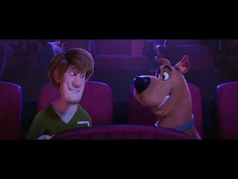 SCOOB! Trailer-HD