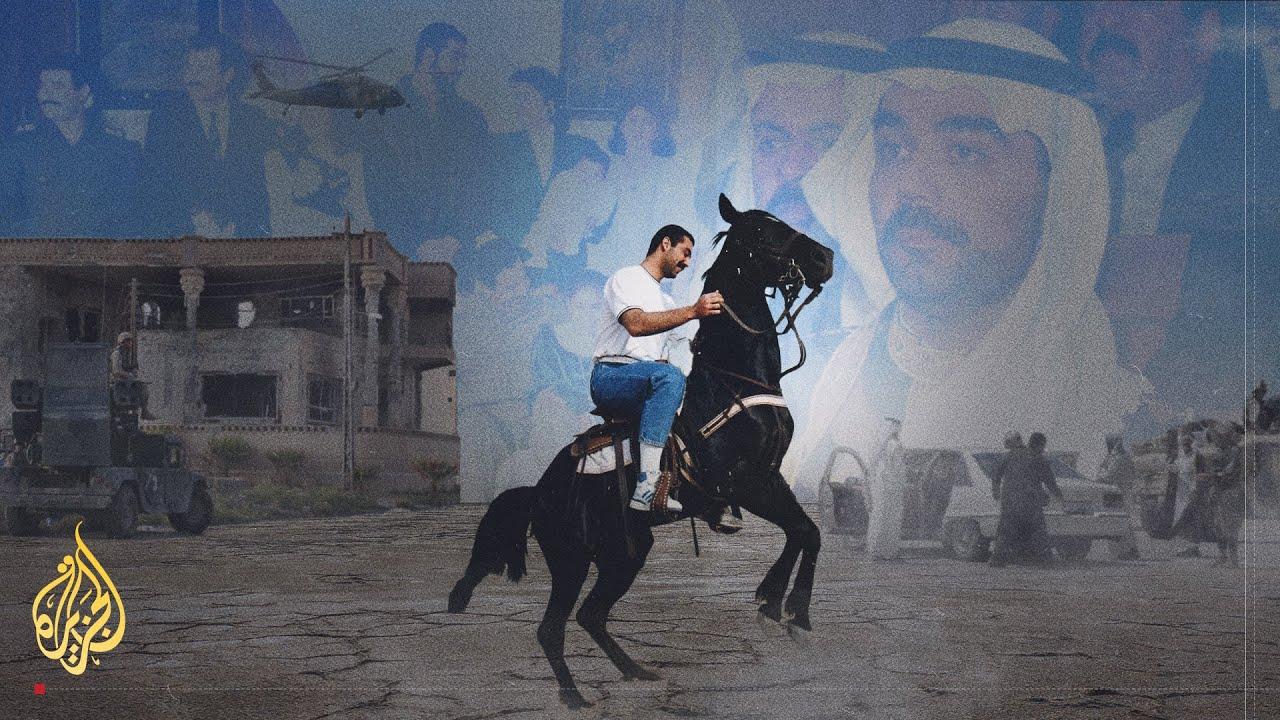 أرشيف - عدي صدام حسين.. فتى العنف والثراء