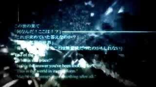 Final Fantasy - Light That Never Comes - (Blaze Remix)