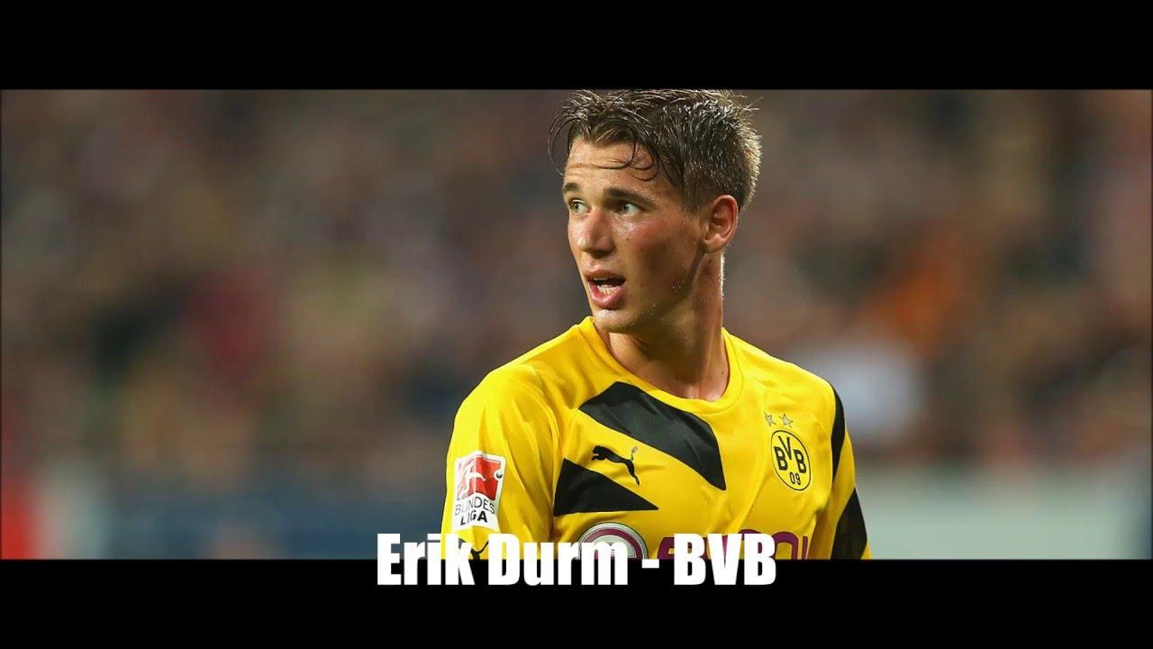 Erik Durm Bvb