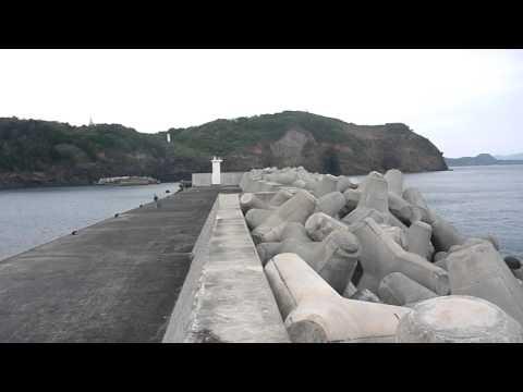 Oki Port, Haha Island, Ogasawara