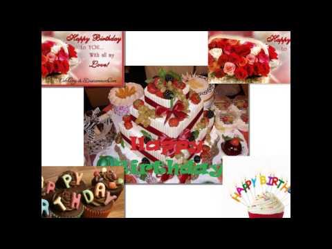 HAPPY BIRTH DAY 10 THỨ TIẾNG - WAWA