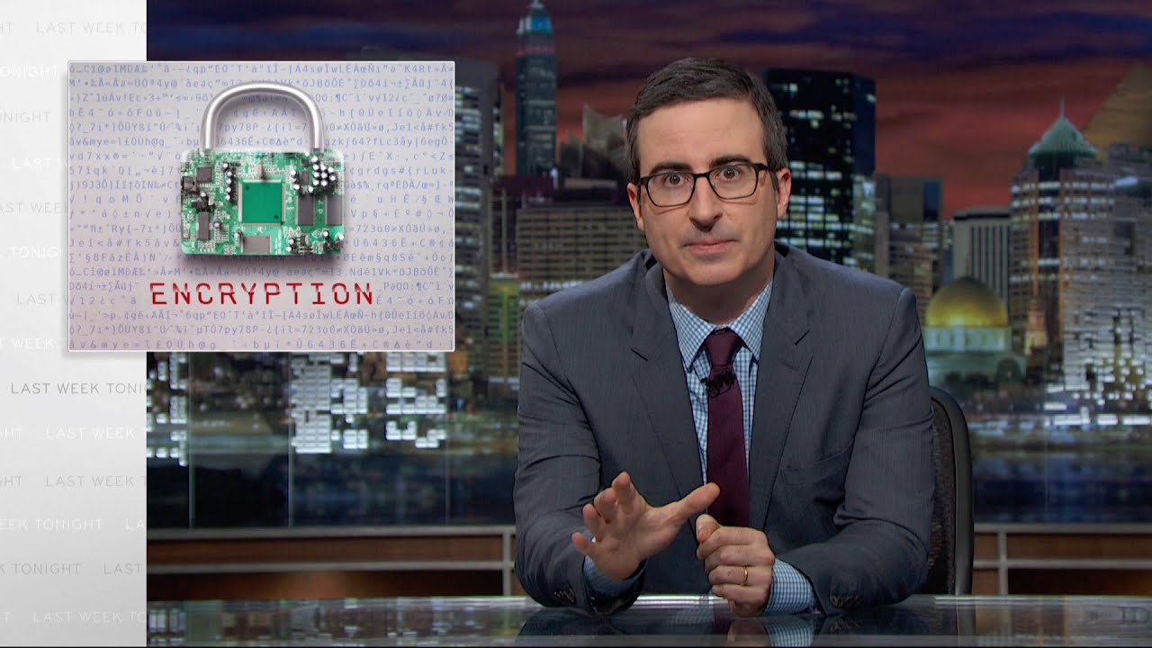 Image result for last week tonight 2016