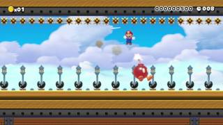 Mario MPH (Kaizo Speedrun): Beating Super Mario Maker's Requested Levels!