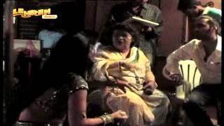 Saroj Khan Teaches Item Song