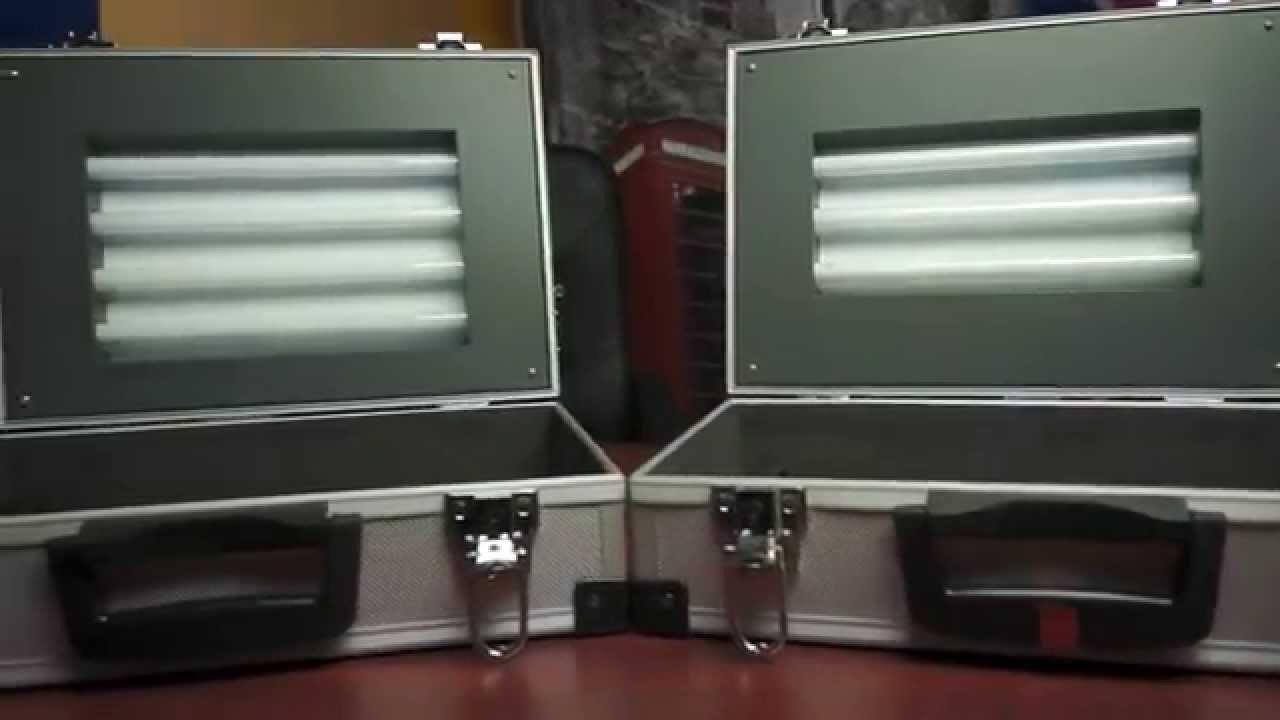 Как сделать экспонирующую камеру своими руками