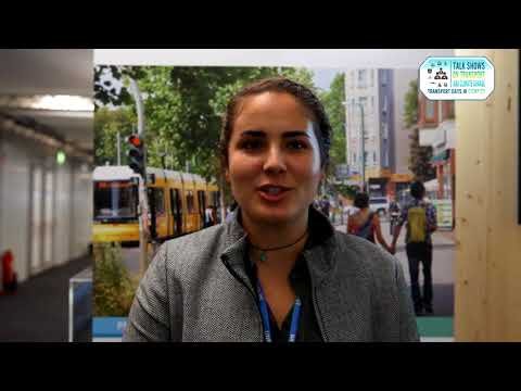 COP23 Transport Talk Show #2: Sustainable Mobility for ALL (November 8th, 2017)
