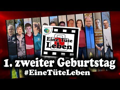 #EineTüteLeben - 1.