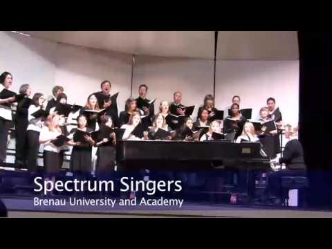 Neighbor 39 s chorus offenbach youtube for Uni offenbach
