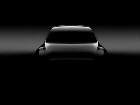 The next Tesla: Model Y to be unveiled March 14