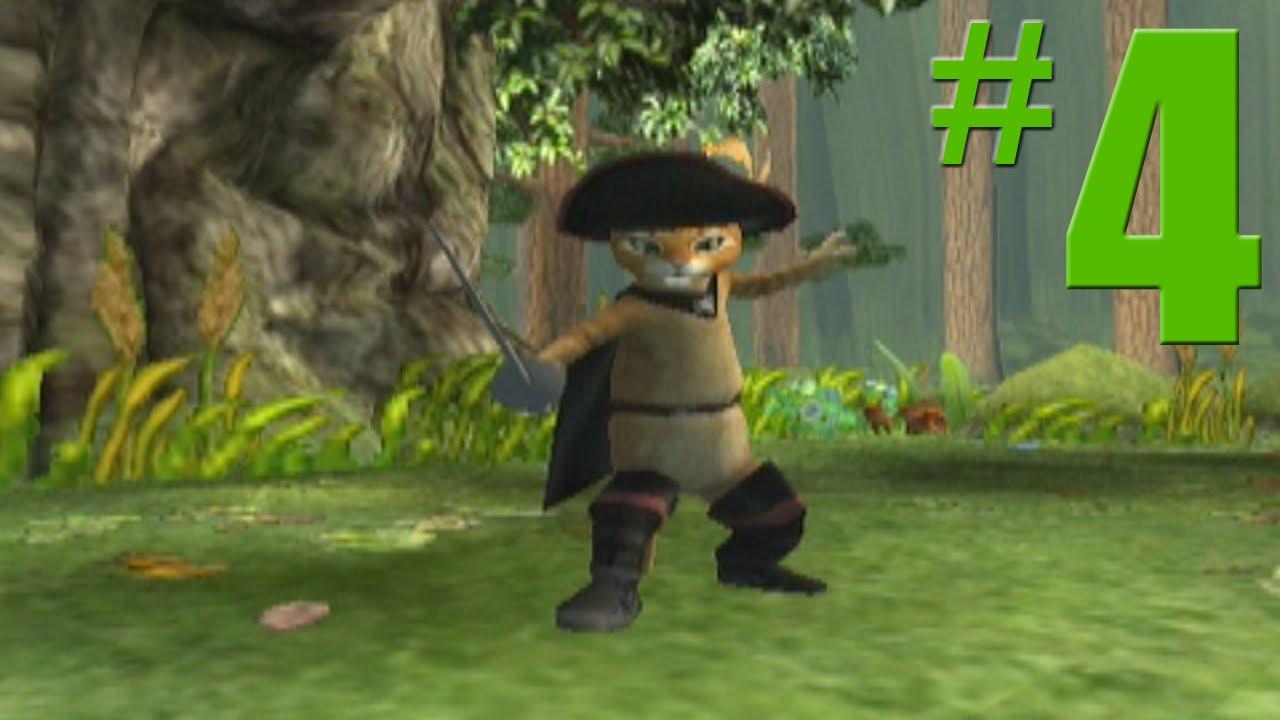Shrek 2 Game Walkthrough Part 4 Ogre Killer No Commentary Gameplay Gamecube Xbox Ps2 Youtube