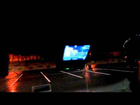 Viofo A119 dashcam blinking LED new idea