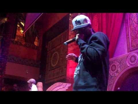 Lloyd Live in Chicago -