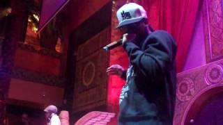 """Lloyd Live in Chicago - """"Girls Around The World"""" (4/29/10)"""