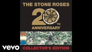 The Stone Roses - (Song for My) Sugar Spun Sister (Audio)