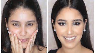 eid makeup tutorial 2018