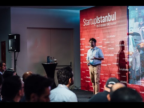 Pickaboo - Startup Istanbul