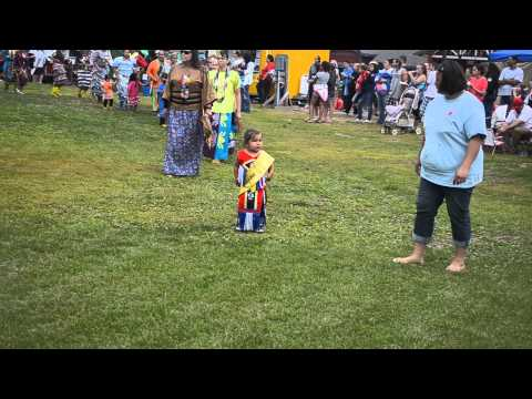 Red Cliff Band of Lake Superior Chippewa 36th annual Pow wow