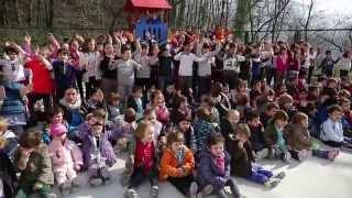 Jaku Jata - 24. Euskal Eskola Publikoaren Jaiaren abestia
