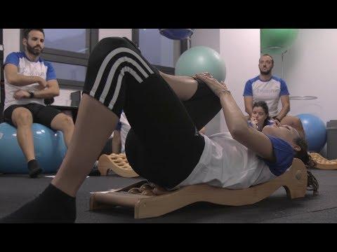 Spinal Backrack - MedinMove