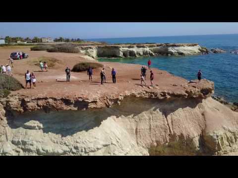 Paphos Cyprus פאפוס   קפריסין 2017 06 02