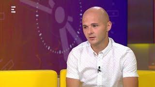 Medvementés Spanyolországból - Kis Norbert - ECHO TV