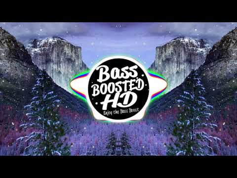 Wilkinson & Sub Focus - Take It Up (Not Your Dope Remix) [Bass Boosted] [4K]
