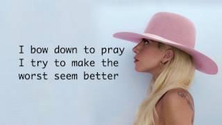 Download Lady Gaga - Million Reasons (Lyrics) Mp3 and Videos