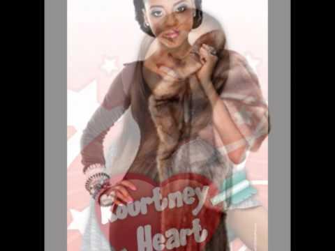 Kourtney Heart -Fall