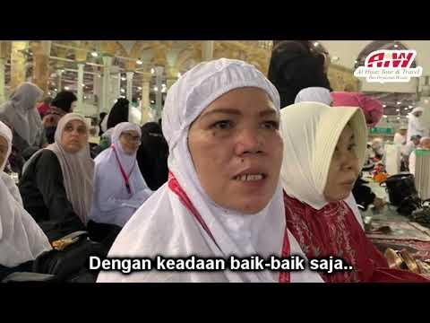 Paket Umroh Bintang 5 Biaya Rp 19 Jutaan Arfa Tours.