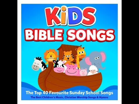 CHRISTIAN KIDS BIBLE RELATED VIDEOS BEST Live Stream